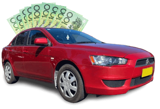 Sell Car For Cash In Mitchelton